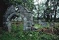 Graveyard of Fetternear chapel. - geograph.org.uk - 142045.jpg
