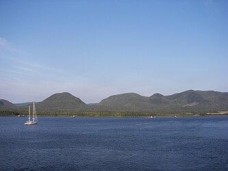 Gravina Island from Ketchikan, Alaska.jpg
