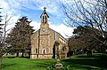 Great Crakehall, St Gregory's Church - geograph.org.uk - 231157.jpg
