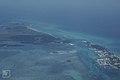 Great Harbour Key from chrukee plane (27093569679).jpg