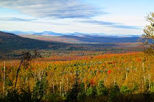 Great North Woods Region (New Hampshire) - Great North Woods
