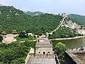 Great Wall of China at Juyongguan IMG 6052.jpg