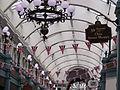 Great Western Arcade - bunting - British flags (2).jpg
