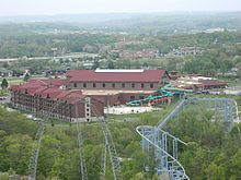 Great Wolf Resorts - Wikipedia