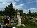 Grebalow Cemetery (memorial),Nowa Huta,Krakow,Poland.JPG
