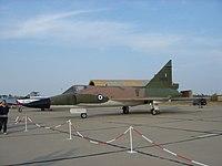 Αεροσκάφος F-102 Delta Dagger