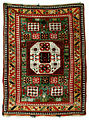 89px-Green_Ground_Karachopt_Kazak_Rug_So