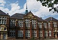 Greenheys adult learning centre, Great Western Street, Moss Side, Manchester - panoramio.jpg