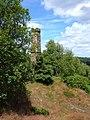 Gregory Mine chimney - geograph.org.uk - 24126.jpg
