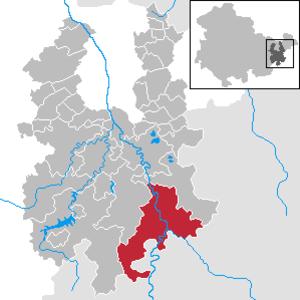 Greiz - Image: Greiz in GRZ