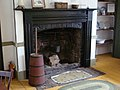 Griffin House fireplace 2010.jpg