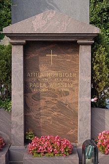 Attila Hörbiger – Wikipedia