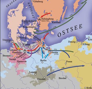 Province of Pomerania (1653–1815) - Wikipedia