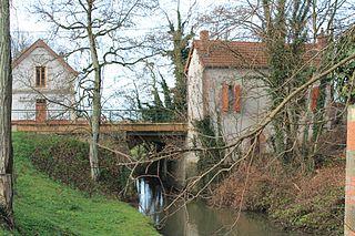 Grossouvre Commune in Centre-Val de Loire, France