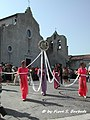 """Guardia Sanframondi (BN), 2003, Riti settennali di Penitenza in onore dell'Assunta, la rappresentazione dei """"Misteri"""". - Flickr - Fiore S. Barbato (33).jpg"""