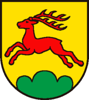 Guensberg-blason
