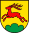 Coat of arms of Günsberg