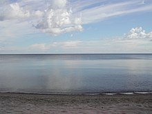Gulf of Riga-Waterview.JPG