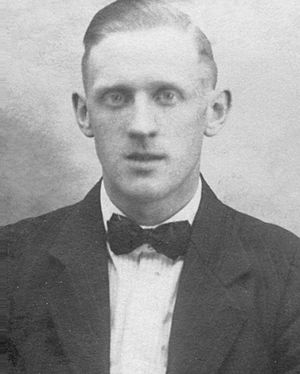 Gunnar Holmberg - Image: Gunnar Holmberg