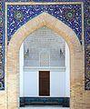 Gur Emir Mausoleum, Samarkand (4934600834).jpg