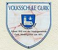 Gurk Dr-Schnerich-Strasse 8 Volksschule Gedenktafel 13062017 9454.jpg