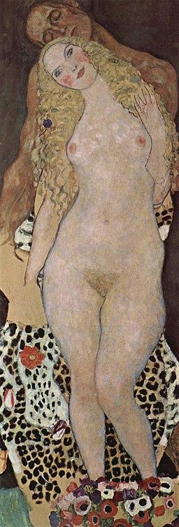 Gustav Klimt 001