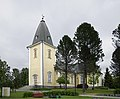 Hämeenkyrö Church 20180625.jpg