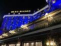 Hôtel Rivage - Quai du Mont-Blanc à Genève - 2.jpg