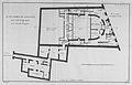 Hôtel des Comédiens du Roi - Plan au rez-de-chaussée - Architecture françoise Tome2 Livre3 Ch4 Pl1 - Kyoto U.jpg