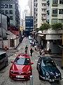 HK 上環 Sheung Wan 太平山街 Tai Ping Shan Street n Pound Lane out door carpark Feb-2018 Lnv2 05.jpg