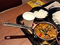 HK 香港 中環 Central 干諾道中 Connaught Road shop 美心餐廳 Maxim's MX Fast Food Restaurant 晚餐套餐 Set dinner April 2020 SS2 19.jpg