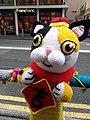 HK Causeway Bay 銅鑼灣 CWB 百德新街 Paterson Street January 2019 SSG 30.jpg