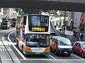 HK Queensway NWFBus M722.JPG