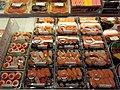 HK SSP 長沙灣 Cheung Sha Wan 深盛路 Sham Shing Road 昇悅商場 Liberté Place Mall shop Sushi Take-Out December 2019 SS2 food.jpg