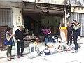 HK Sheung Wan 上環 太平山街 Tai Ping Shan Street - shop Ho Luen Kee Mar-2012 visitors.jpg