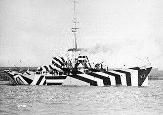 Kil-class sloop - Image: HMS Kildangan IWM Q 043387