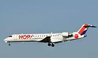 F-GRZO - CRJ7 - Air France