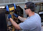 HVAC Airmen provide more than summer comfort 150805-F-HB285-031.jpg