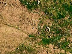 Haiti deforestation