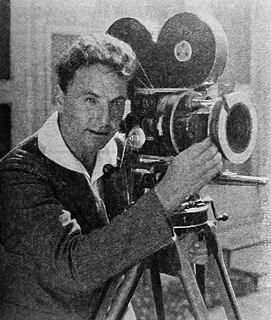 Hal Mohr American cinematographer
