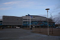 Halmstad Arena 02.   JPG