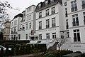 Hamburg-Rotherbaum, the Garden Hotel.jpg