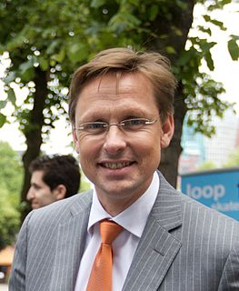 Han ten Broeke Dutch politician
