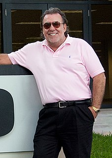 Hank Asher