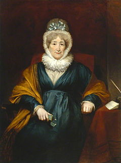 Hannah More English religious writer and philanthropist