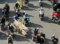 Hanoi - Straßenverkehr 03.jpg