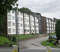 Hanover House Housing Association Flats - Pye Nest Road - geograph.org.uk - 910207.jpg