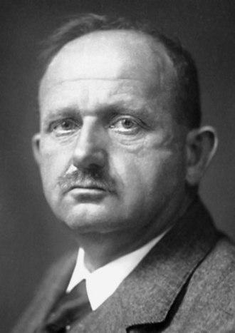 Hans Fischer - Image: Hans Fischer (Nobel)
