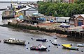 Harbour 5, South Shields, South Tyneside, Tyne and Wear, England.JPG