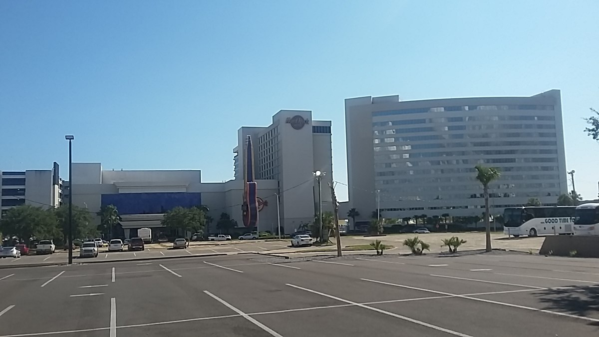 Hard Rock Hotel And Casino Biloxi Wikipedia